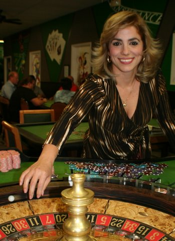 Best craps tables on the strip