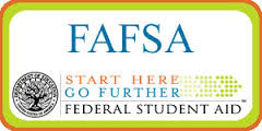 To attend Crescent apply on the FAFSA website