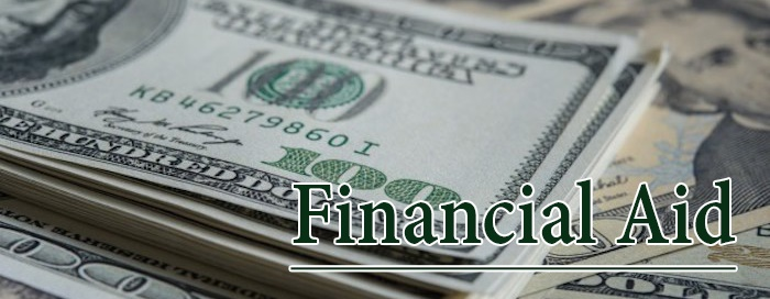 Apply for financial aid today to cover your Crescent education