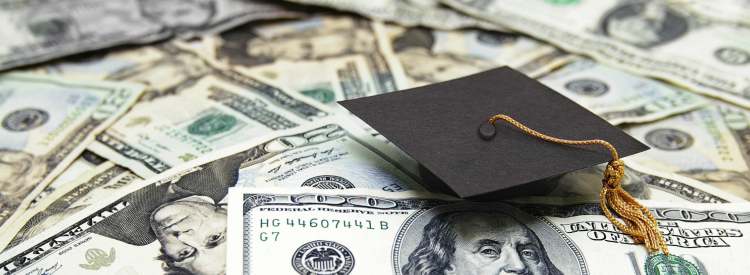 Many Crescent students use Pell grants to pay for their tuition