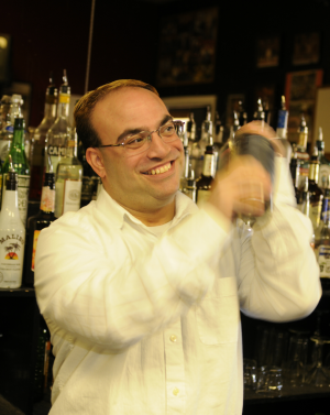 Shake up your career at Crescent School of Gaming and Bartending