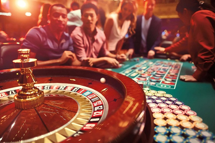The Basic Rules of Roulette