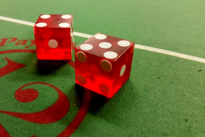 The History Behind Craps and Dice